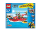 Set No: 66360  Name: City Super Pack 4 in 1 (7207, 7213, 7241, 7942)