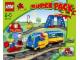 Set No: 66361  Name: Duplo Super Pack 3 in 1 (5608, 3774, 2734)