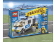 Set No: 66363  Name: City Super Pack 4 in 1 (7235, 7236, 7245, 7741)