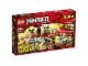 Set No: 66383  Name: Ninjago Super Pack 3 in 1 (2258, 2259, 2519)