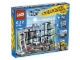 Set No: 66388  Name: City Super Pack 4 in 1 (7498, 7235, 7279, 7285)