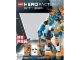 Set No: 66407  Name: Hero Factory Super Pack 2 in 1 (2068, 2141)