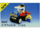 Set No: 6641  Name: 4-Wheelin' Truck (Four Wheelin' Truck)