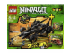 Set No: 66410  Name: Ninjago Super Pack 3 in 1 (9440, 9441, 9444)