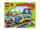 Set No: 66429  Name: Duplo Super Pack 3 in 1 (2734, 3774, 5608)