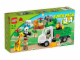 Set No: 66430  Name: Duplo Super Pack 3 in 1 (4962, 6172, 6173)