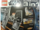 Set No: 66432  Name: Star Wars Super Pack 3 in 1 (9490, 9492, 9496)