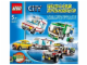 Set No: 66451  Name: City Super Pack 4 in 1 (4431, 4432, 4433, 4435)