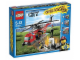 Set No: 66453  Name: City Super Pack 4 in 1 (60000, 60001, 60003, 60010)