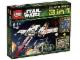 Set No: 66456  Name: Star Wars Super Pack 3 in 1 (75002, 75004, 75012)