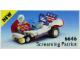 Set No: 6646  Name: Screaming Patriot