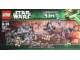 Set No: 66473  Name: Star Wars Super Pack 3 in 1 (75015, 75016, 75019)
