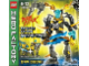 Set No: 66488  Name: Hero Factory Super Pack 2 in 1 - Ultimate Evo (44012, 44013)