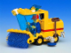 Set No: 6649  Name: Street Sweeper