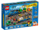 Set No: 66493  Name: City Super Pack 4 in 1 (60050, 60052, 7499, 7895)