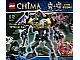 Set No: 66499  Name: Legends of Chima Super Pack 2 in 1 - Chi Hyper Gorzan (70202, 70205)