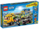 Set No: 66523  Name: City Super Pack 3 in 1 (60053, 60055, 60060)