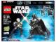 Set No: 66536  Name: Luke Skywalker and Darth Vader