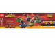 Set No: 66544  Name: Marvel Super Heroes Mighty Pack (3 in 1)