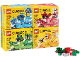 Set No: 66554  Name: Classic Classic Quad Pack
