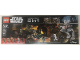 Set No: 66555  Name: Star Wars Super Pack 2 in 1 (75164, 75165)