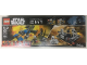Set No: 66556  Name: Star Wars Super Pack 2 in 1 (75166, 75167)