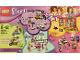 Set No: 66558  Name: Friends Super Pack 5 in 1 (41305, 41306, 41307, 41308, 41309)