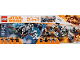 Set No: 66596  Name: Star Wars Super Pack 2 in 1 (75206, 75207)