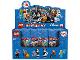 Set No: 66604  Name: Minifigure, Disney, Series 2 (Box of 60)
