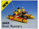 Set No: 6665  Name: River Runners