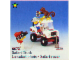 Set No: 6672  Name: Safari Off-Road Vehicle (Safari Off Road Vehicle/Safari Truck)