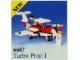 Set No: 6687  Name: Turbo Prop I