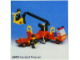 Set No: 6690  Name: Snorkel Pumper