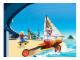 Set No: 6734  Name: Beach Cruiser