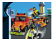 Set No: 6739  Name: Truck and Stunt Trikes