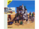 Set No: 6761  Name: Bandit's Secret Hide-Out