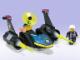 Set No: 6772  Name: Alpha Team Cruiser