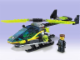 Set No: 6773  Name: Alpha Team Helicopter
