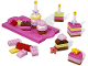 Set No: 6785  Name: Creative Cakes