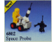 Set No: 6802  Name: Space Probe