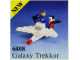 Set No: 6808  Name: Galaxy Trekkor
