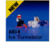 Set No: 6814  Name: Ice Tunnelator