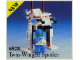 Set No: 6828  Name: Twin-Winged Spoiler