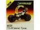 Set No: 6851  Name: Tri-Wheeled Tyrax