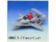 Set No: 6861  Name: X1 Patrol Craft