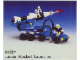 Set No: 6881  Name: Lunar Rocket Launcher