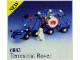 Set No: 6883  Name: Terrestrial Rover
