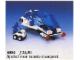 Set No: 6884  Name: Aero-Module