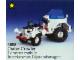 Set No: 6885  Name: Saturn Base Main Team (Crater Crawler)