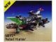Set No: 6897  Name: Rebel Hunter